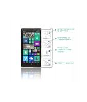 Szkło hartowane 9H do Nokia...