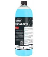 NanoTextil - do prania...