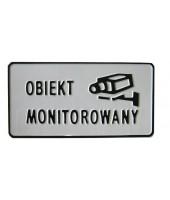 Obiekt monitorowany -...