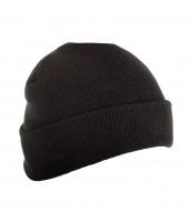 Zimowa czapka akrylowa...