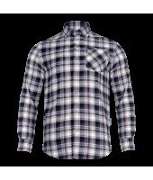 Koszule flanelowe w kratĘ...