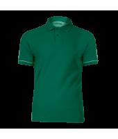 Koszulka Polo zielona...