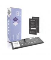 bateria mitsu Dell 15 (7537)