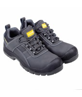 Buty robocze nubukowe S3...