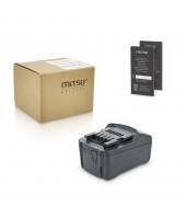 bateria mitsu Metabo ASE 18...