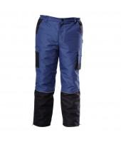Zimowe spodnie robocze do...