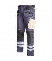 Spodnie robocze do pasa...