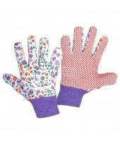 Rękawiczki damskie ochronne...
